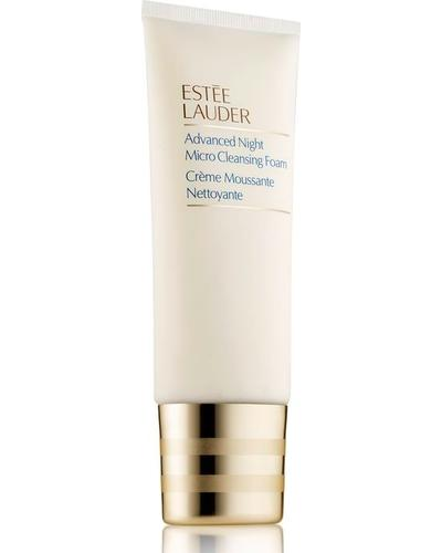 Estee Lauder Advanced Night Micro Cleansing Foam. Фото 3