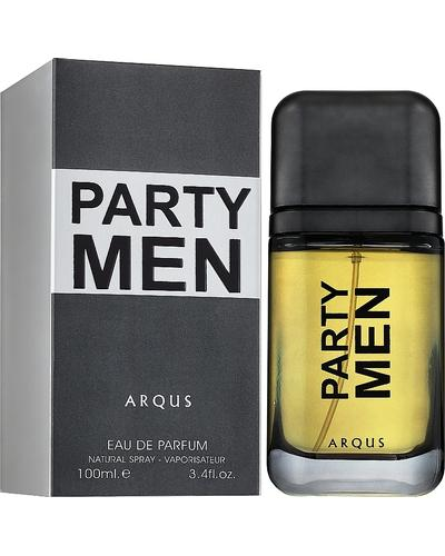 Arqus Party Men фото 1
