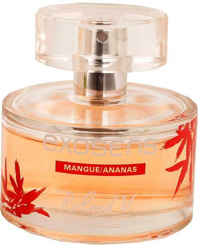 Roland V. Paris Exosens Mangue Ananas