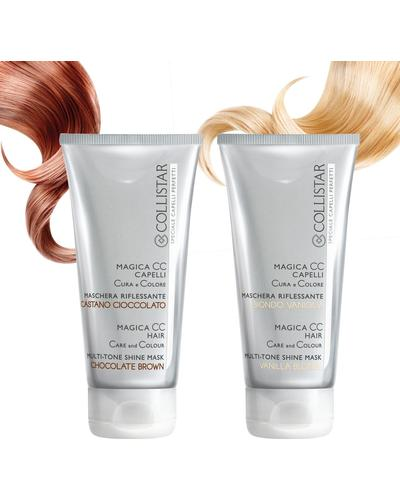 Collistar Magica CC Hair Multi-Tone Shine Mask