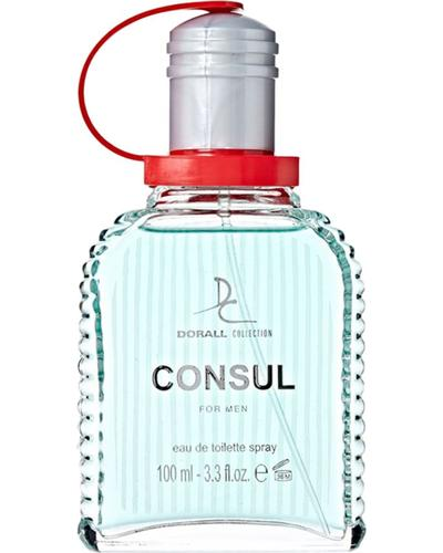 Dorall Collection Consul