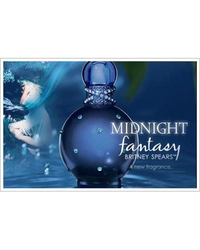 Britney Spears Midnight Fantasy. Фото 2