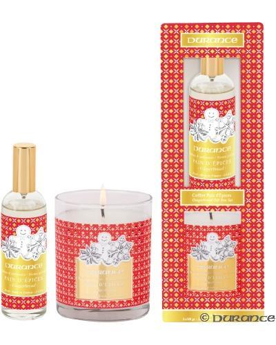 Durance Рождественский подарочный набор