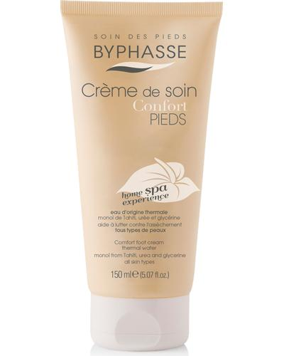 Byphasse Крем для ног Comfort Foot Cream