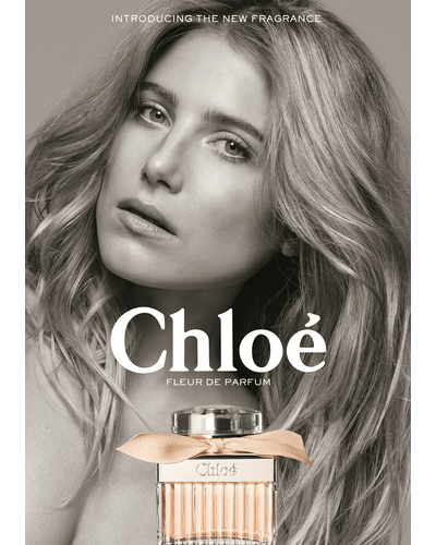Chloe Fleur de Parfum. Фото 5