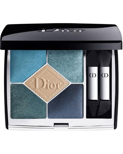 Dior Палітра тіней 5 Couleurs Couture