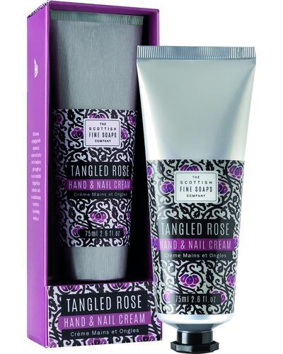 Scottish Fine Soaps Tangled Rose Hand & Nail Cream