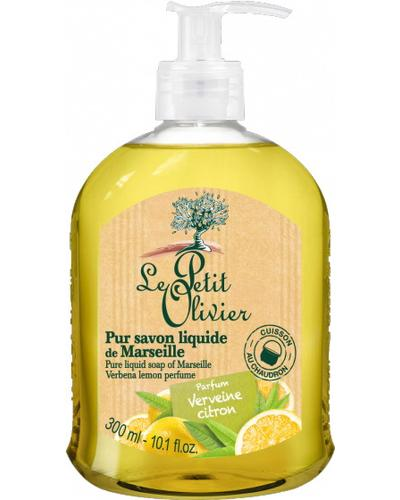 Le Petit Olivier Pure liquid soap of Marseille