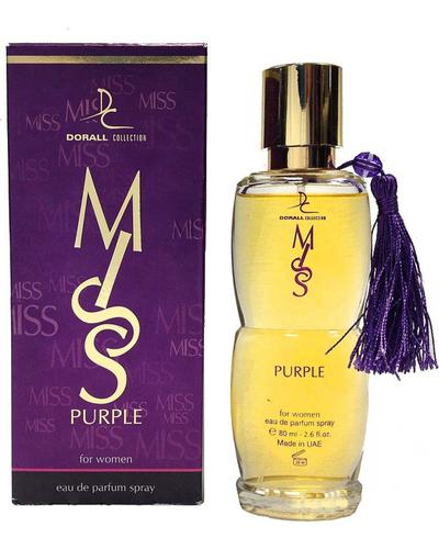 Dorall Collection Miss Purple