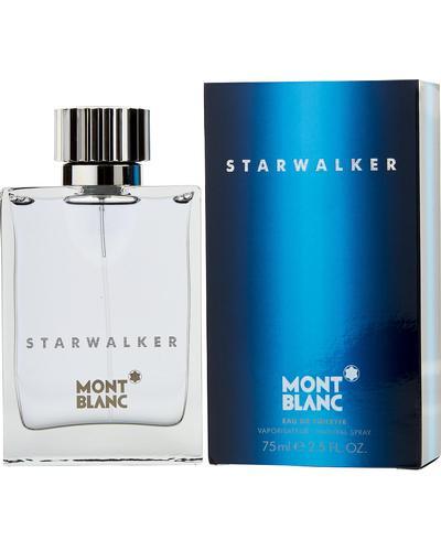 MontBlanc Starwalker. Фото 1