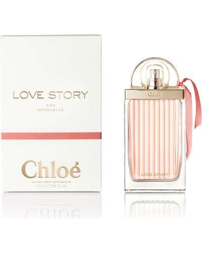 Chloe Love Story Eau Sensuelle. Фото 1
