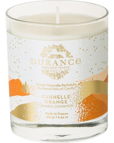 Durance Парфюмированная свеча Perfumed Handcraft Candle. Фото 2