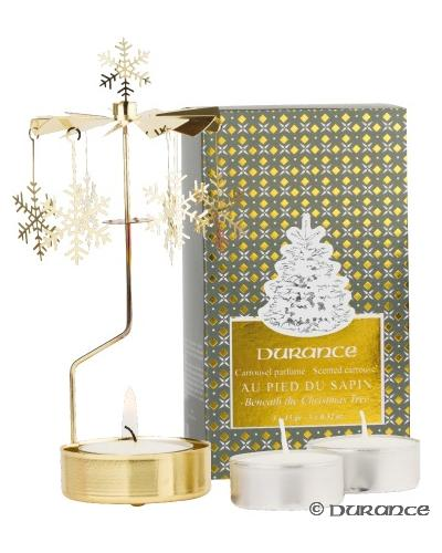 Durance Scented Carousel