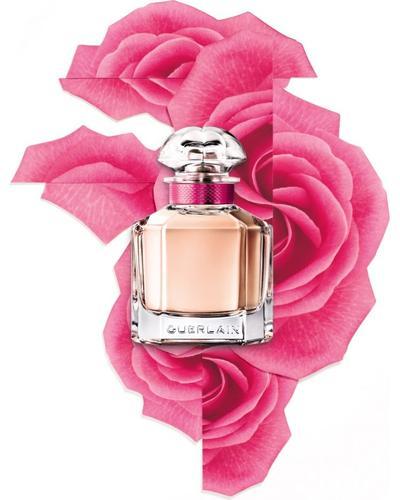 Guerlain Mon Guerlain Bloom of Rose. Фото 3