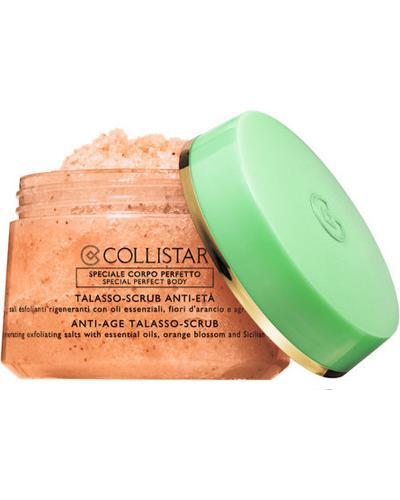 Collistar Соль-скраб для тела с антивозрастным эффектом Anti-Age Talasso Scrub
