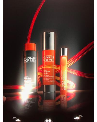 Clinique Очищающее средство против усталости кожи For Men Super Energizer. Фото 1