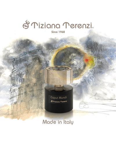 Tiziana Terenzi Caput Mundi. Фото 2
