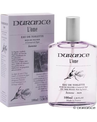 Durance Eau de toilette Fig Tree Wood L'Ome. Фото 6