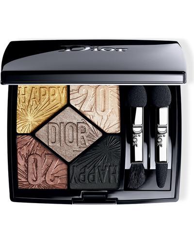 Dior Палитра теней для век 5 Couleurs Eyeshadow Palette