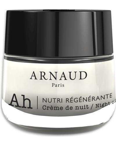 Arnaud Крем для лица ночной Nutri Regenerante Night Cream