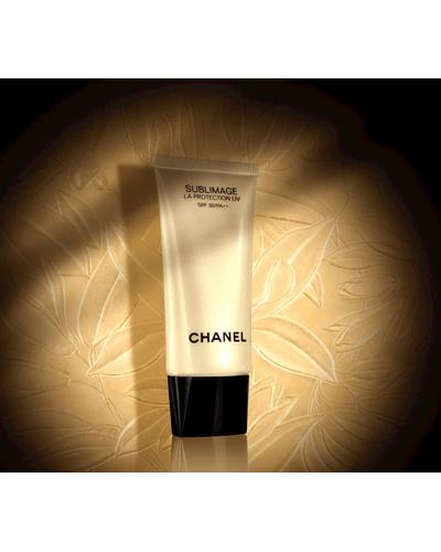 CHANEL Регенеруючий захисний крем SPF 50 Sublimage La Protection UV SPF 50. Фото 2
