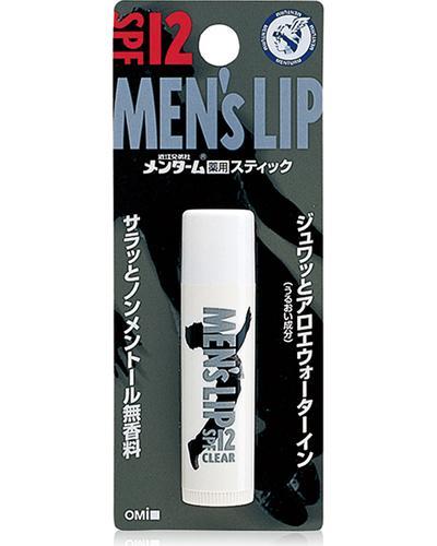 OMI Men's Lip
