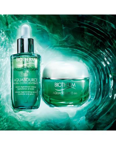 Biotherm Aquasource Aura Concentrate. Фото 1