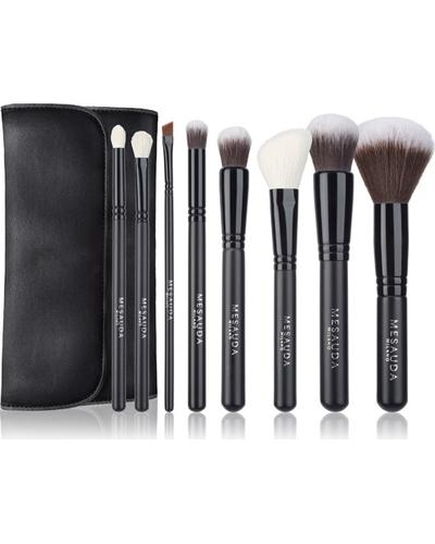 MESAUDA Essential Brush Set