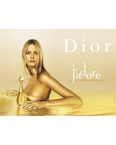Dior J'adore. Фото 10