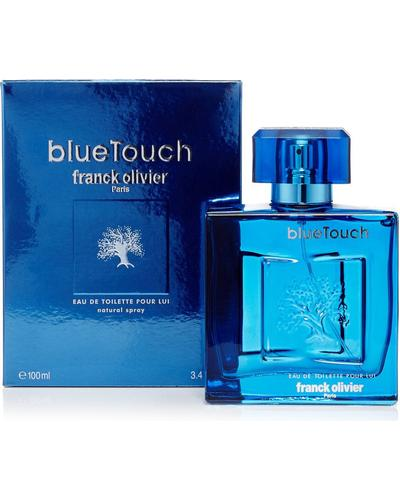 Franck Olivier Blue Touch. Фото 1
