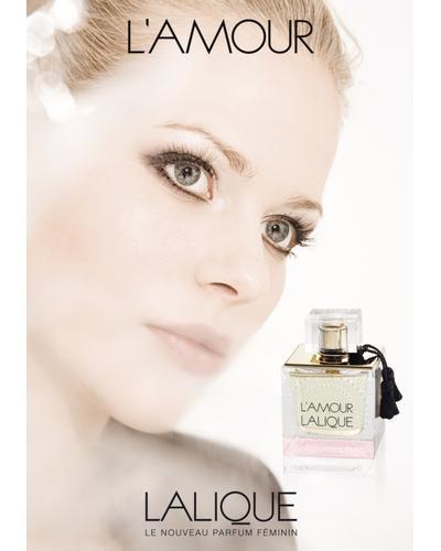 Lalique L'Amour Lalique. Фото 3
