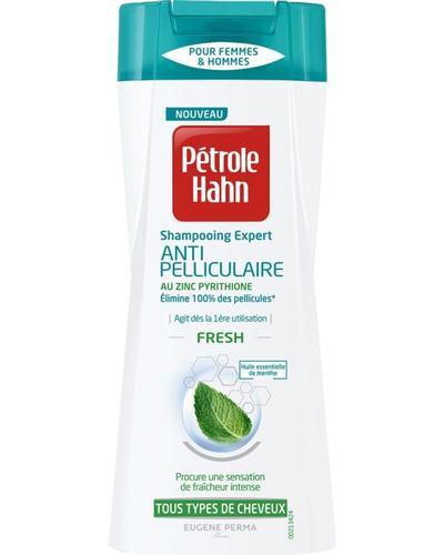 Eugene Perma Шампунь против перхоти для всех типов волос Shampoing Antipelliculaire Fresh