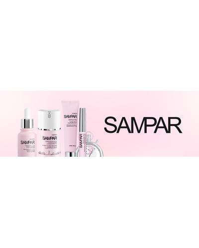 SAMPAR Clear Solution Mask. Фото 4