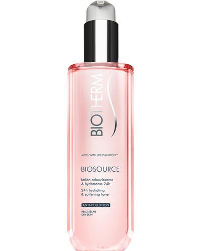 Biotherm Увлажняющий лосьон для сухой  кожи Biosource 24H Lotion Dry Skin