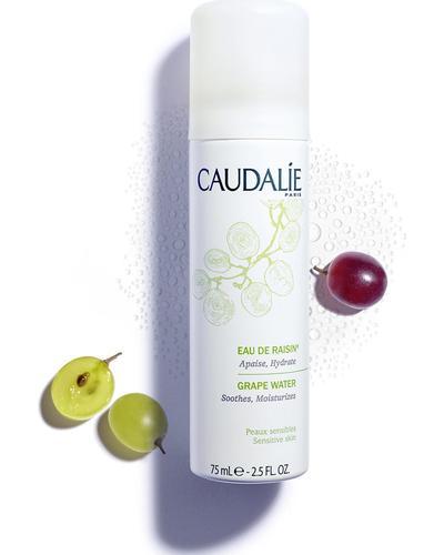 Caudalie Виноградная вода Grape Water. Фото 4