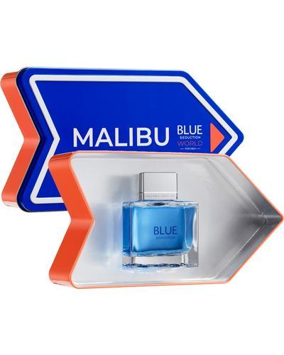 Antonio Banderas Blue Seduction World Malibu