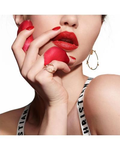 Dior Рідка помада для губ з квітковою олією Rouge Dior Ultra Care Liquid. Фото 5