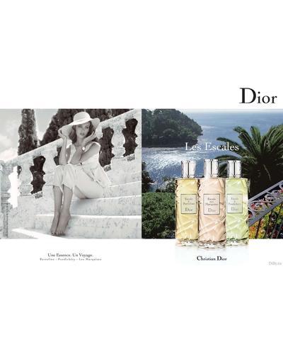 Dior Escale a Parati. Фото 2