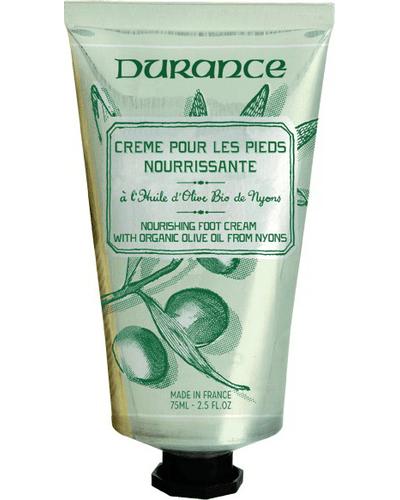Durance Creme Pieds Nourrissante