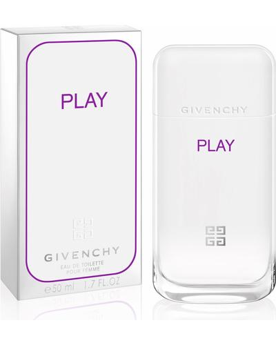 Givenchy Play For Her Eau de Toilette. Фото 3