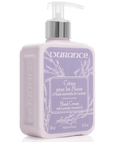 Durance Крем для рук Hand cream Tradition de Marseille