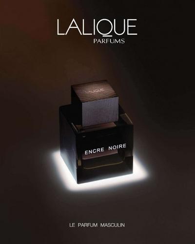 Lalique Encre Noire. Фото 2