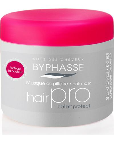 Byphasse Маска для фарбованого волосся Hair Pro Hair Mask Color Protect Coloured Hair