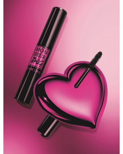 Lancome Monsieur Big Mascara. Фото 5