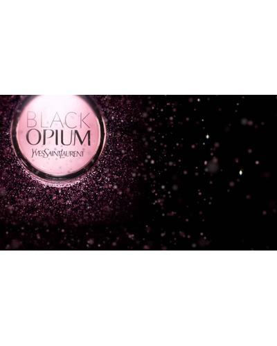 Yves Saint Laurent Black Opium Nuit Blanche. Фото 4