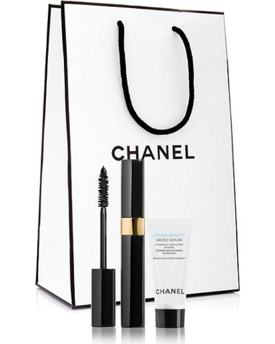 CHANEL Dimensions De Chanel Set