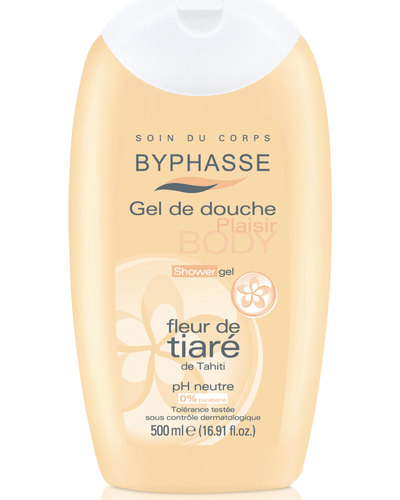 Byphasse Plaisir Shower Gel