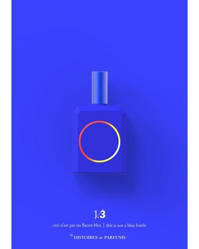 Histoires de Parfums This Is Not A Blue Bottle 1.3. Фото 2