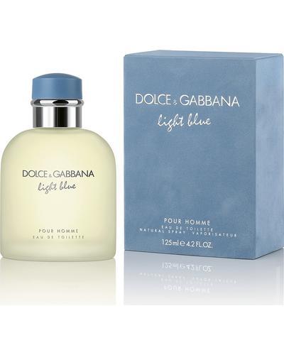 Dolce&Gabbana Light Blue Pour Homme. Фото 2
