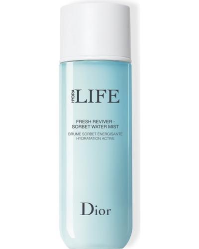 Dior Освіжаюча вуаль-сорбе для зволоження шкіри Hydra Life Fresh Reviver Sorbet Water Mist